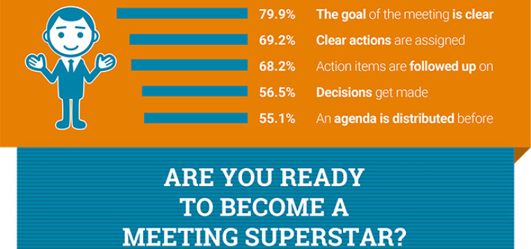 How to banish boring meetings!