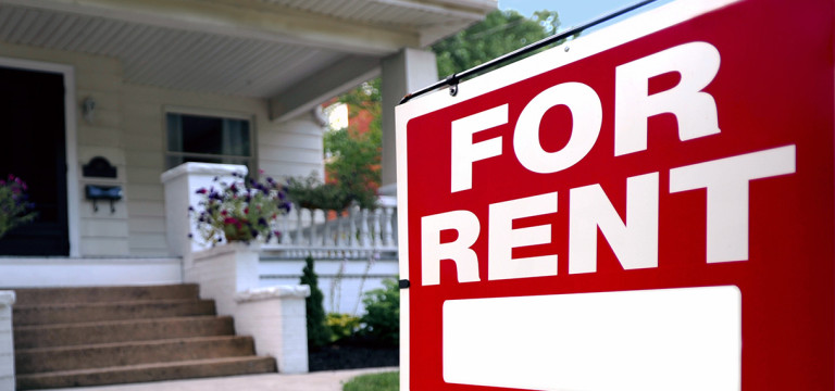 Top Tips for setting up a Rental Property