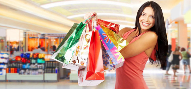 How to Save Big on Spring Wardrobe Replenishing