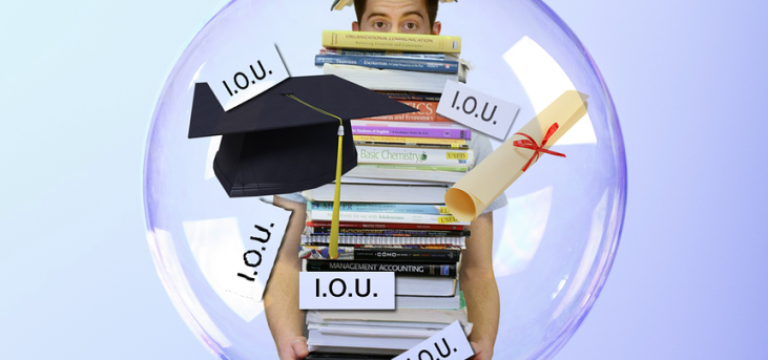 Combating the Negative Effects of Mounting Student Debt