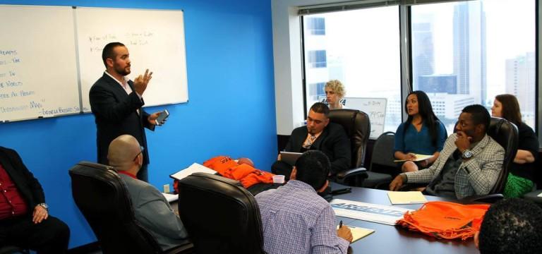 3 Ways to Improve Company Training Days