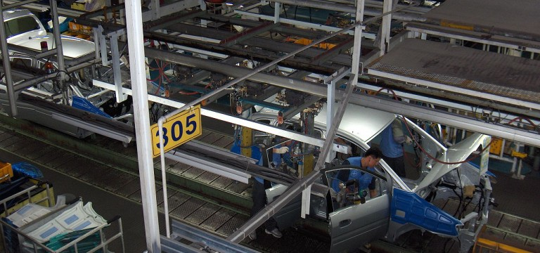 What Is It Like to Work in the Manufacturing Industry?