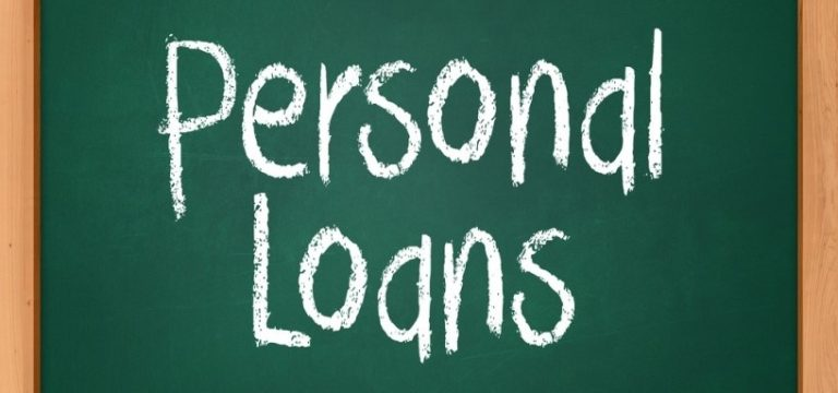 Things to avoid when taking a personal loan